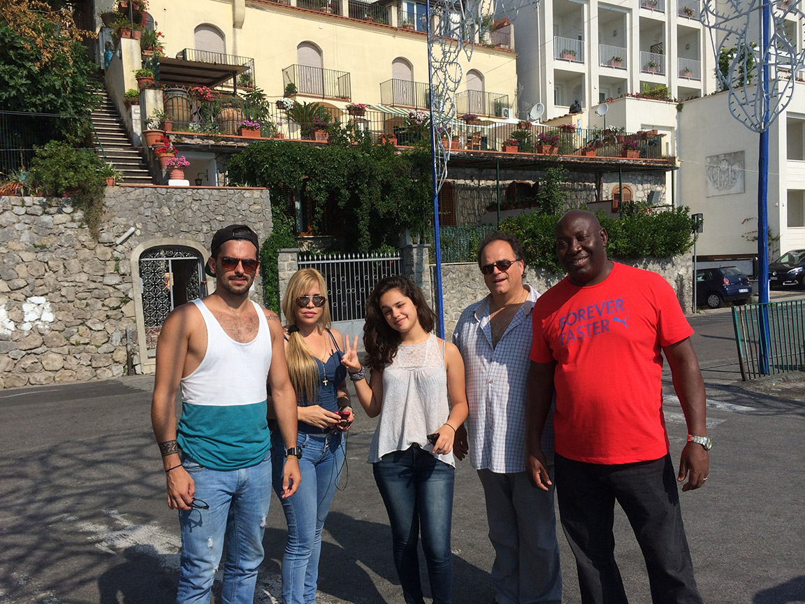 Ravello the band